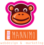 Logo Studio Mannimo | webdesign & online marketing