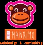 Logo Studio Mannimo | webdesign & online marketing